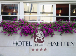 Hotel degli Haethey Otranto Salento