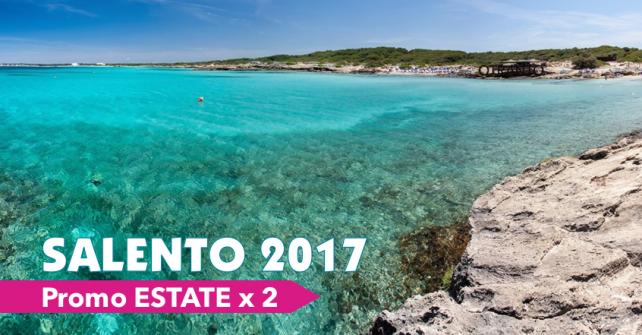 PROMO Estate 2017 in Coppia
