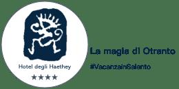 Hotel degli Haethey Otranto Logo