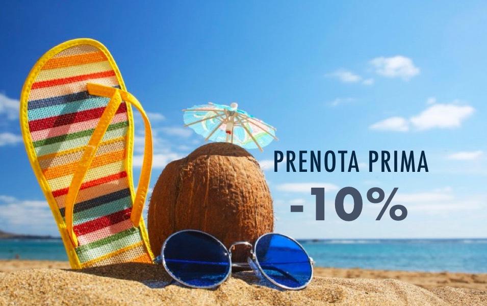 Offerta Prenota Prima Otranto