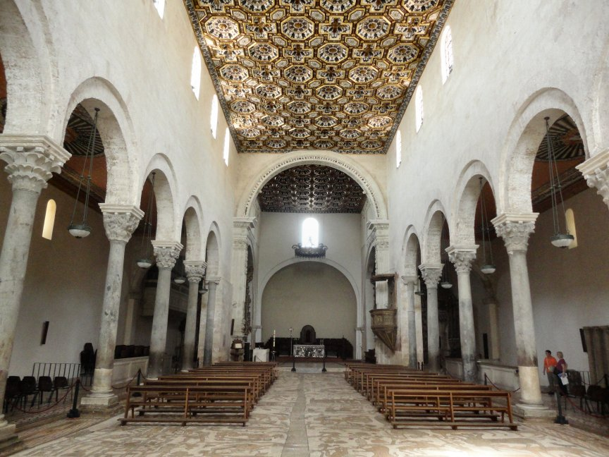 Cattedrale Santa Maria Annunziata Otranto