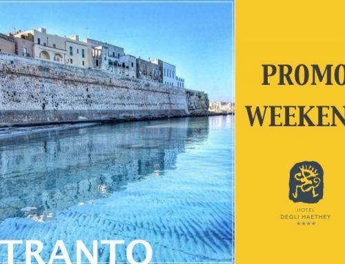 Promo Weekend Otranto